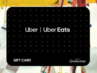 Uber Now Offers 'Gift Cards' That Can Be Redeemed on Rides, Uber Eats