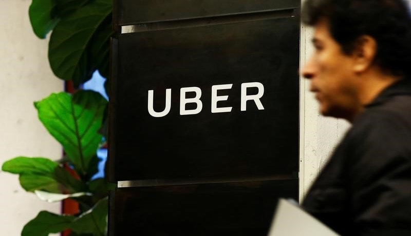 Uber Says Customers Give Up Right to Sue When They Agree to Use Service