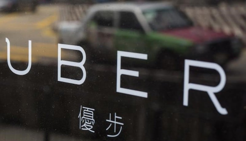 Uber denies stealing Google technology