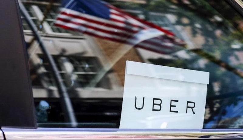 Uber Beats Philadelphia Cabbies' Antitrust Appeal