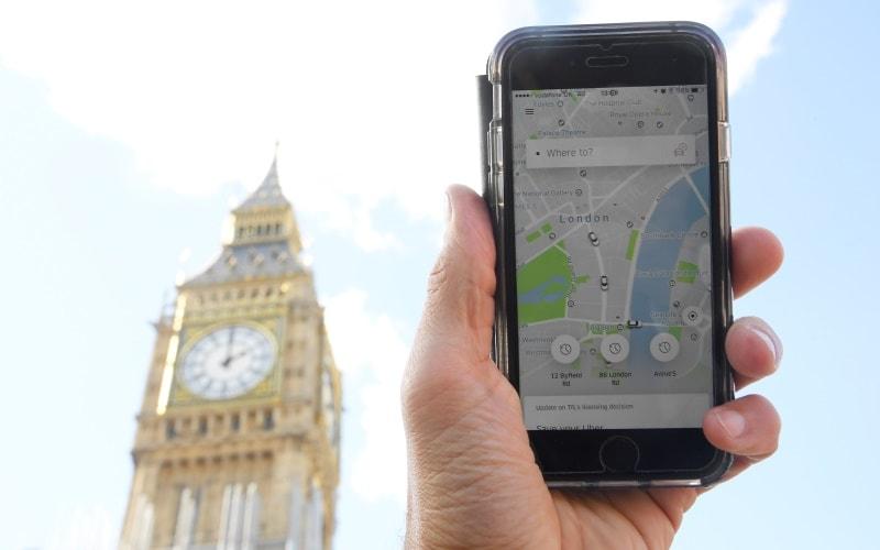 Uber's Former CEO Travis Kalanick Names 2 to Board, Rekindles Power Struggle