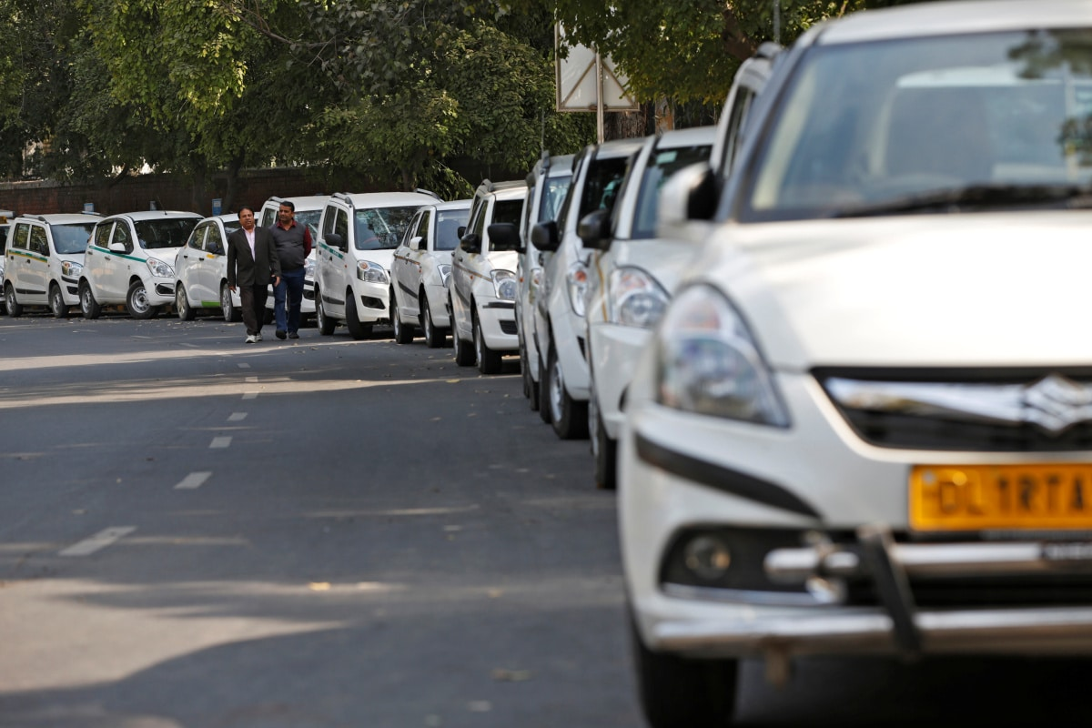 India sets rules for commissions, surge pricing for Uber and Ola