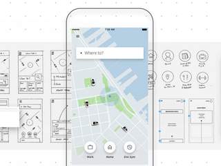 How to Use the New Designed Uber App
