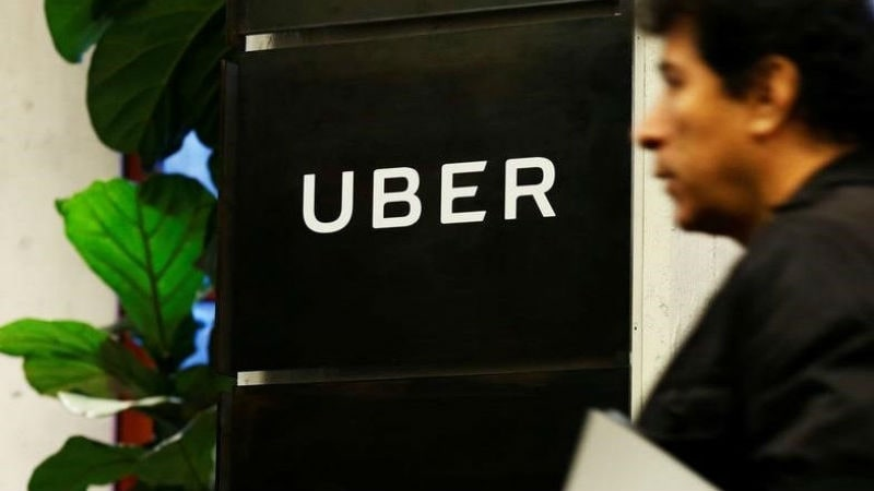 Ex-Uber Security Employees Allege 'Deeply Troubling' Practices