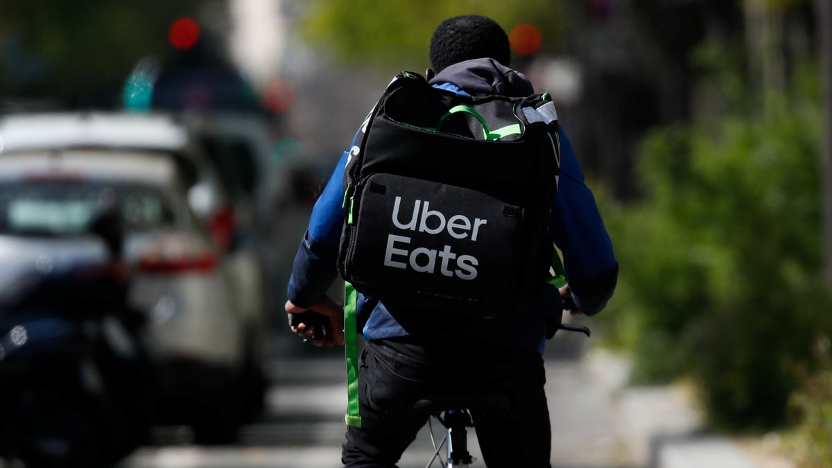 Uber, Postmates agree on $2.65 billion all-stock deal