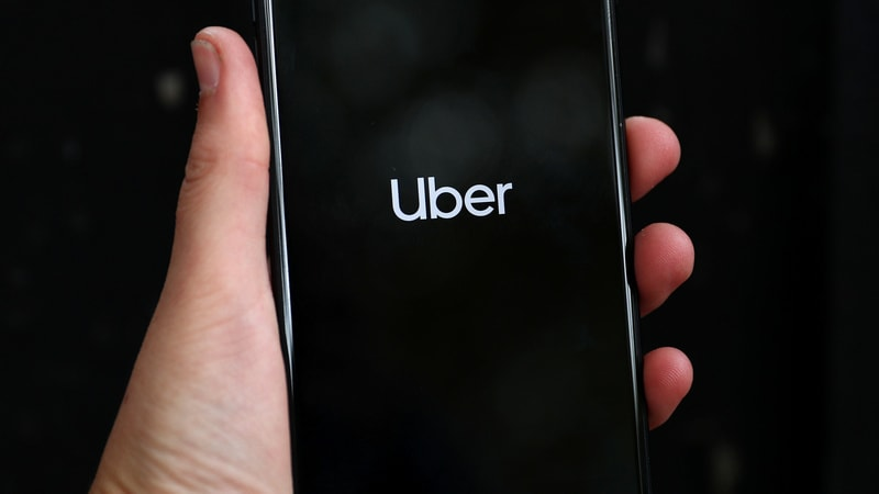 Uber's 'clean air tax' to pay for greener fleet