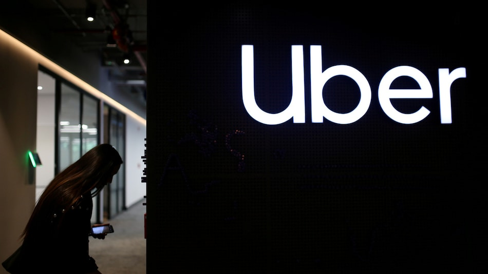 Uber Expands Delivery Options for Retail, Personal Items