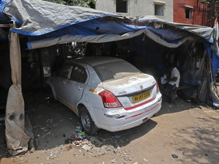 As Uber Gears Up for IPO, Many Indian Drivers Talk of Shattered Dreams