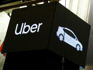 Uber Backtracks on Plans to Move Asian Headquarters to Hong Kong