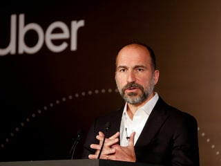Uber Calls for a New Deal for Gig Workers