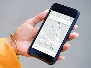 Uber Unveils New Business Features in India
