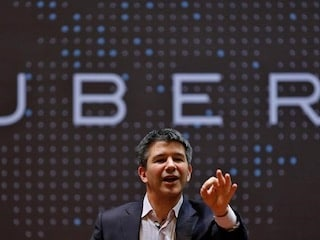 Uber Co-Founder Travis Kalanick Buys Real Estate Company, Takes CEO Reins