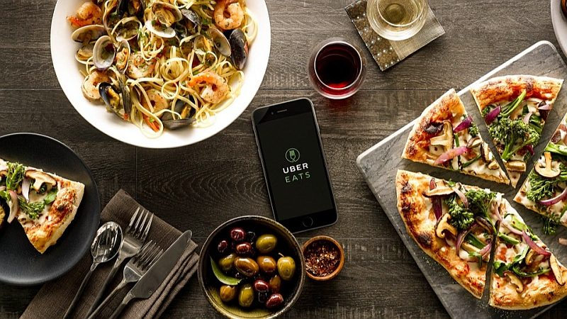 UberEATS Launches in Delhi-NCR With Lots of Unanswered Questions