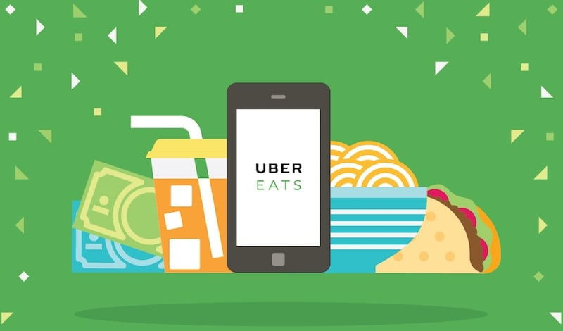UberEATS Debuts Cash Payment Support in Mumbai, Option Coming