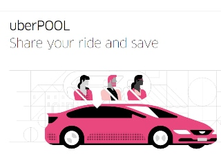 UberPool to Get Real-Time Push Notifications to Reduce Wait Time; No-Show Fee Will Be Levied