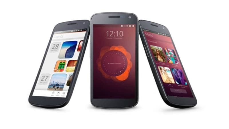 Ubuntu-Based Smartphone, Tablet Efforts Put on Hold; Canonical to Focus on GNOME