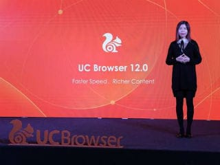 UC Browser 12 Now Available for Download, Brings Data