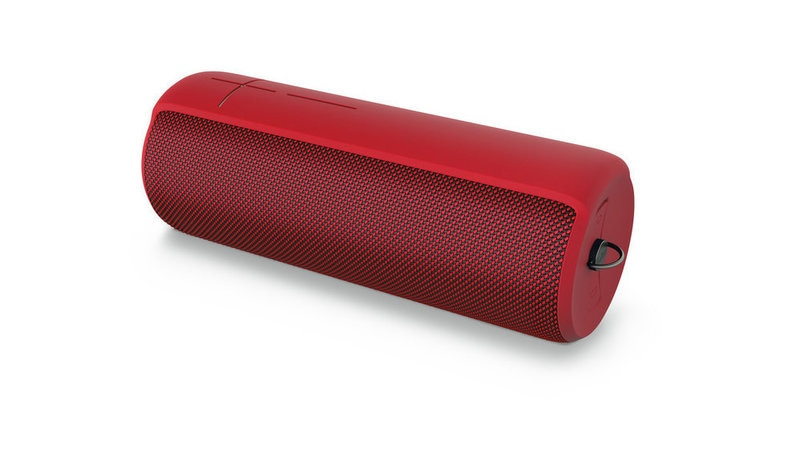 UE Megaboom Water-Resistant Wireless Speaker Launched in India: Price, Specifications