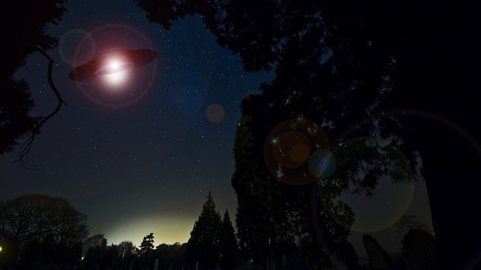 UFOs Remain Unidentified in US Intelligence's Final Report; Possibility of Alien Spacecrafts Not Ruled Out