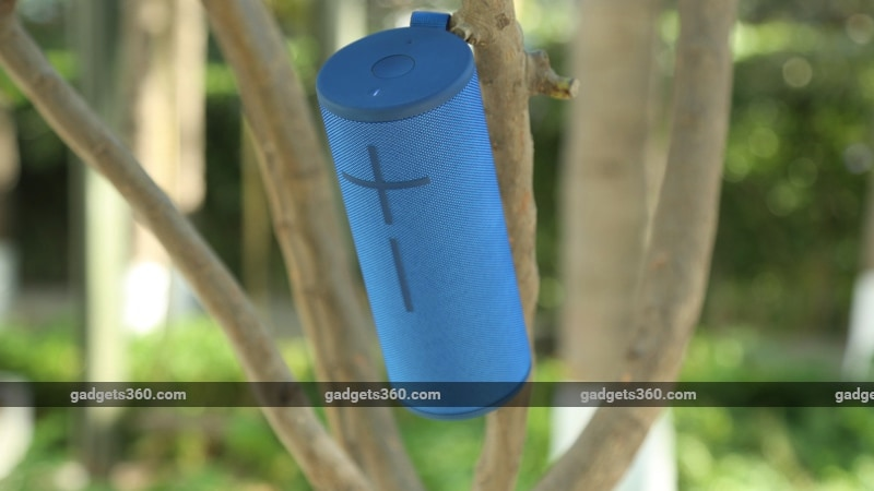 UE Boom 3 Review | NDTV Gadgets360 com