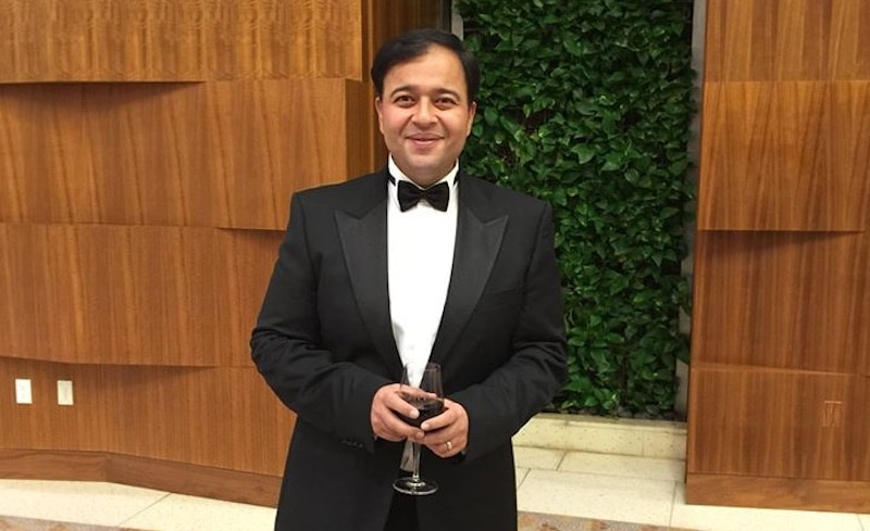 Facebook India Head Umang Bedi Resigns; Sandeep Bhushan Named Interim Managing Director