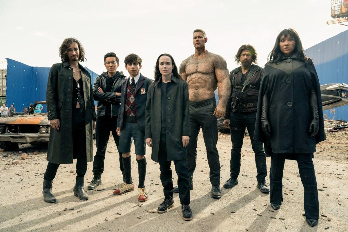 The Umbrella Academy Season 3: Netflix Renews Superhero Series, Production Begins Early 2021