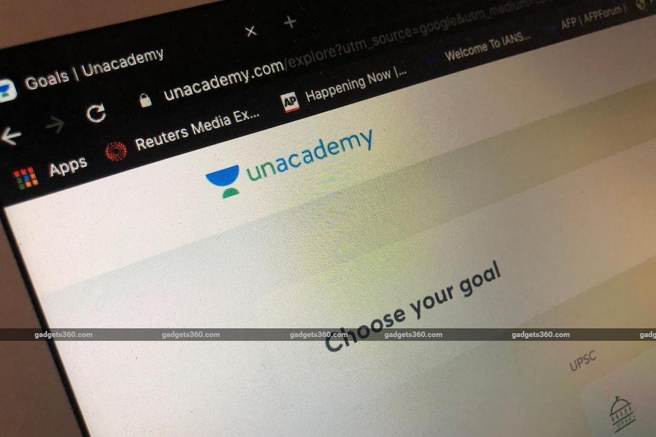 Unacademy Acquires Chandigarh-Based PrepLadder for $50 Million