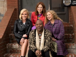 Tina Fey-Created Unbreakable Kimmy Schmidt to Return for Netflix Interactive Special in 2020