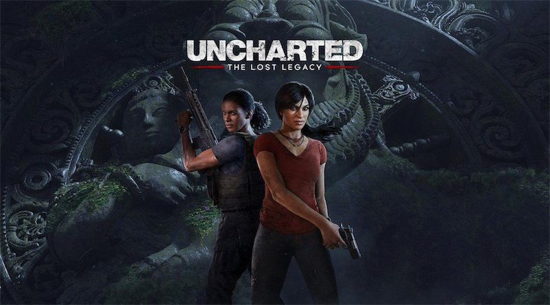 Uncharted The Lost Legacy Day One Patch Detailed Technology News