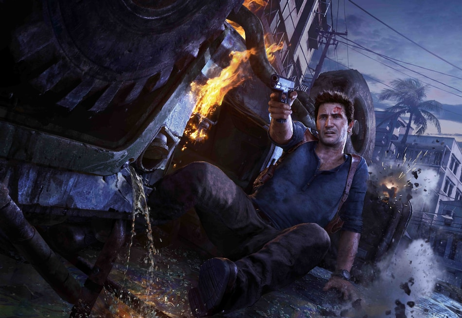 Uncharted 4 PC Release Hinted at in Sony Investor Presentation