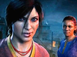 Uncharted: The Lost Legacy Updates Add Photo Mode, Multiplayer, and More