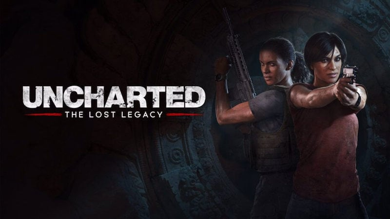 Uncharted: The Lost Legacy Revealed at PlayStation Experience 2016