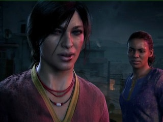 Uncharted: The Lost Legacy E3 2017 Trailer Reveals Gameplay, Story, and Characters