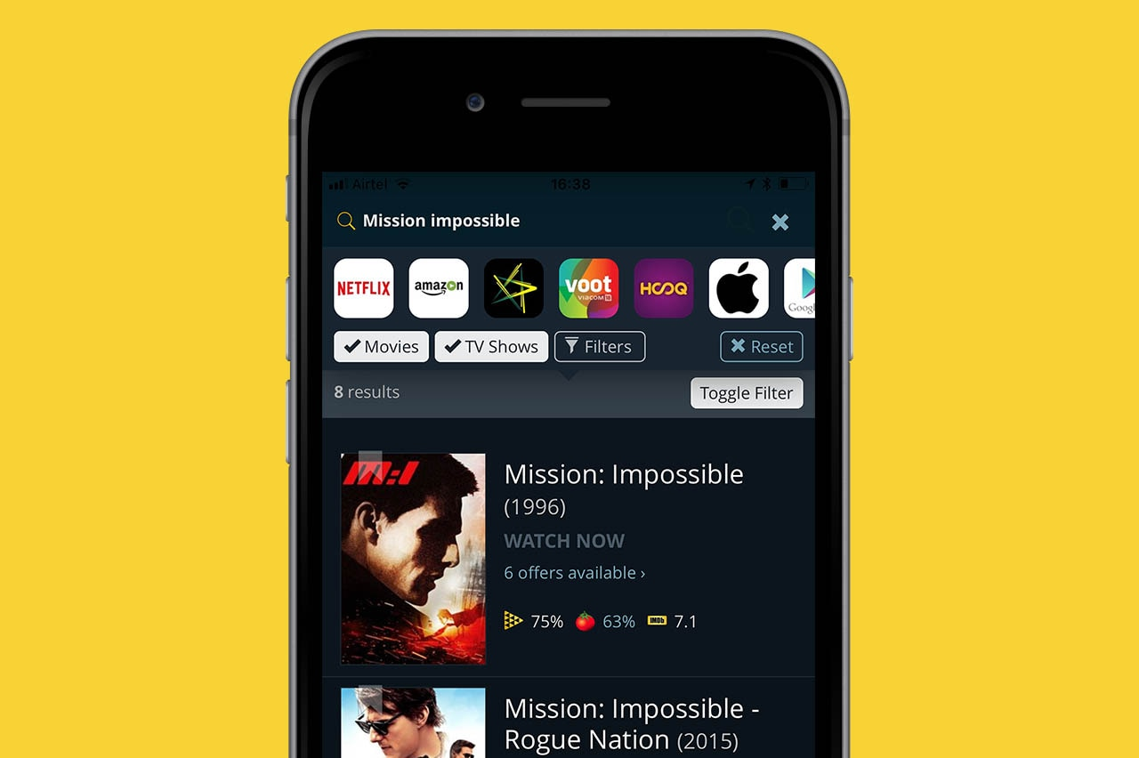 6 Apps and Websites to Search Multiple Streaming Services at Once