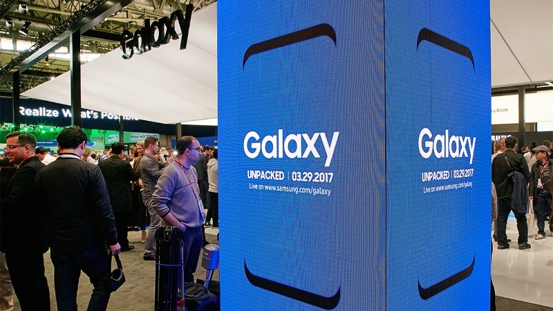 Samsung's Bixby Looks Set to Outdo Apple's Siri
