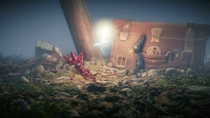 Unravel Two Is EA's New Co-Op Game, Releases Today