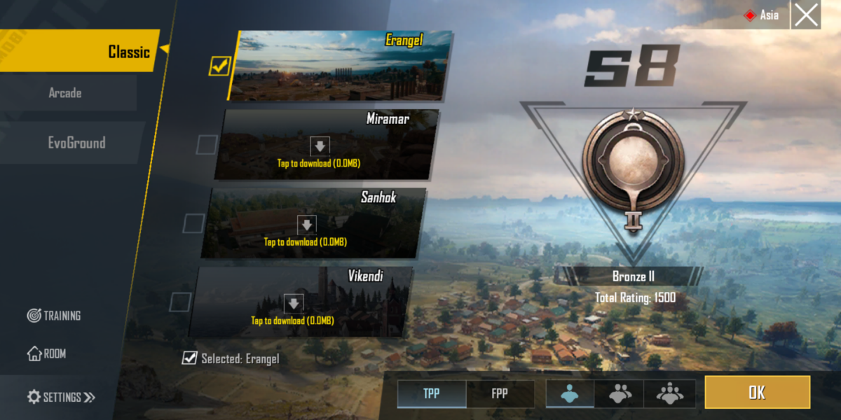 PUBG Mobile 0 14 0 Update Brings Infection Mode With