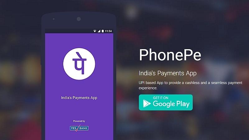 Google Tez Launch: Flipkart's PhonePe Says Its Service Leads Among UPI Apps