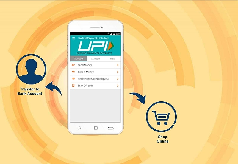 In Digital Payments Push, Single UPI Platform in Offing for Banks