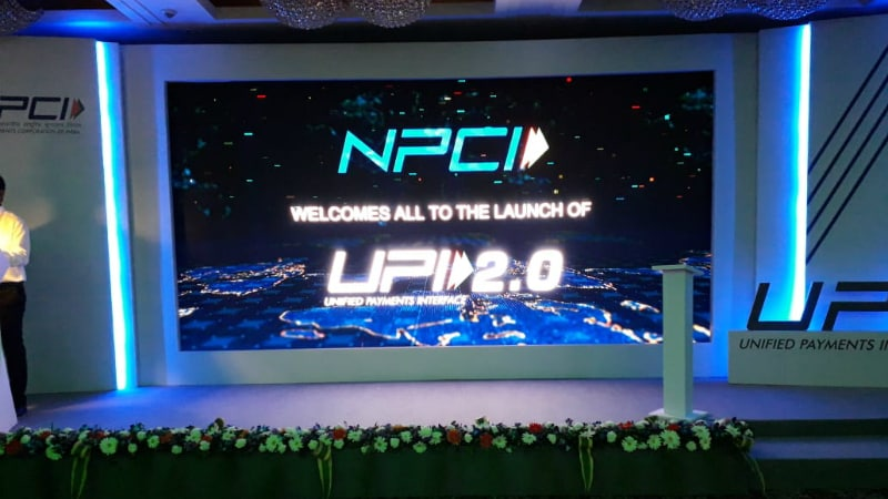 UPI 2.0 With Overdraft Support, UPI Mandate, Invoice in Inbox Features Launched