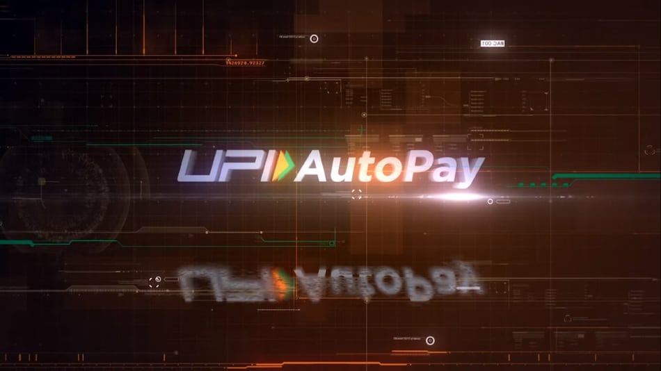 NPCI Launches UPI AutoPay Feature to Enable Auto-Debit of Recurring Payments