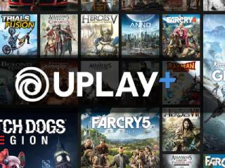 Uplay+ Game Subscription Service to Include Over 100 Games Including Assassin's Creed Series, Ubisoft Classics, Upcoming Releases