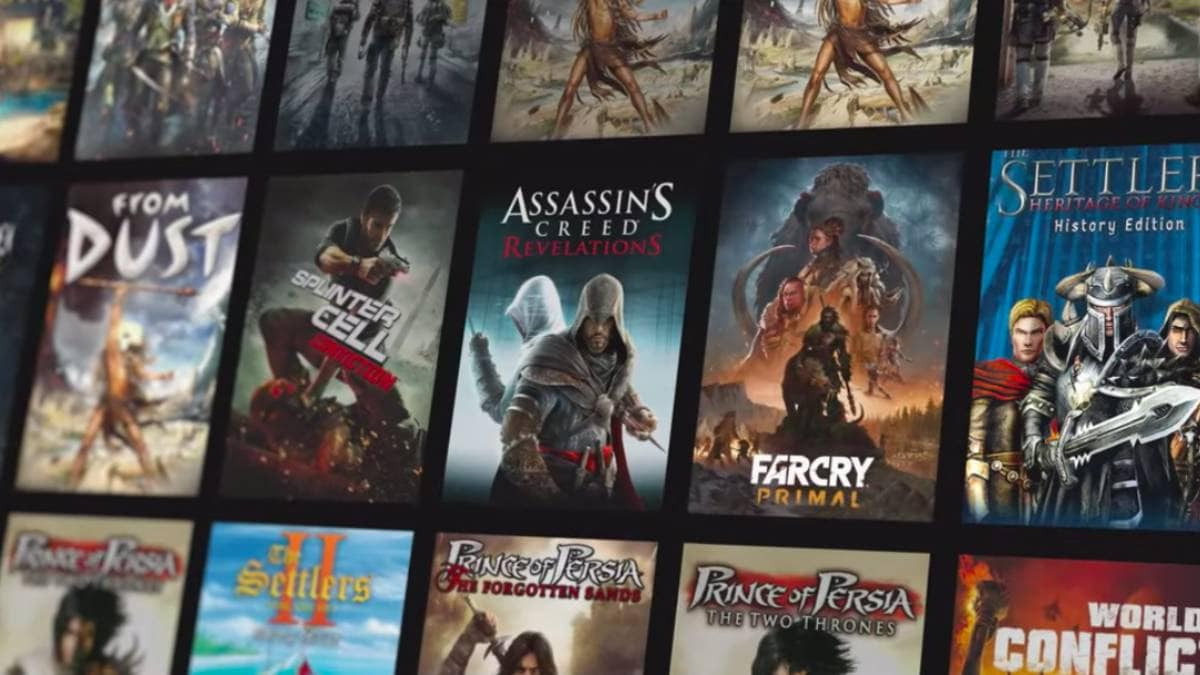 Uplay Game Subscription Service To Include Over 100 Games