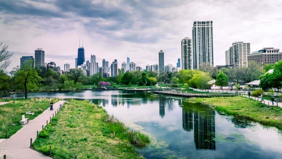 Urban InVEST Is a Free, Open-Source Software That Can Help Design Sustainable Cities: All the Details - Gadgets 360