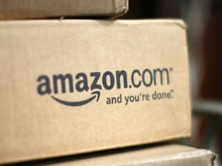 Trump Renews Amazon Attack, Says 'Post Office Scam' Must Stop