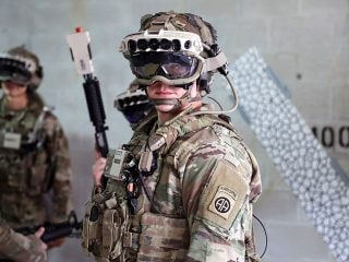Microsoft AR Glasses: US Army Pushes Back Date on Wearables, Affirms Commitment to Deal