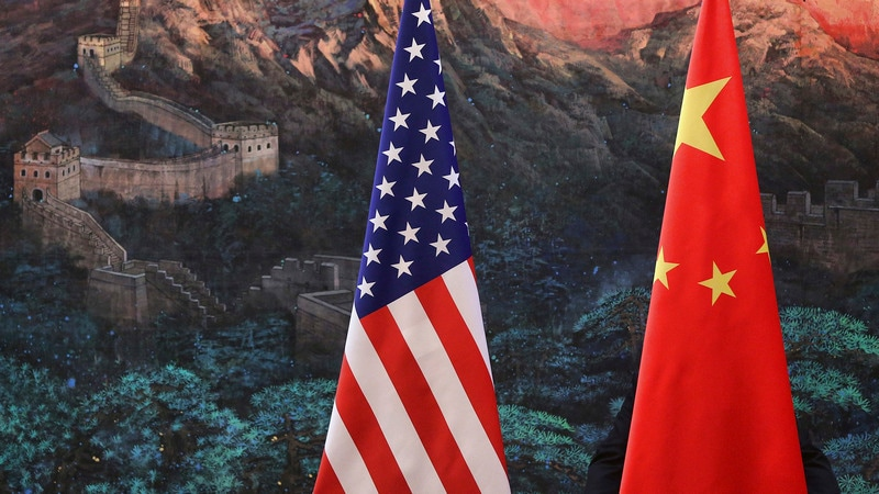 China says USA 'arrogant and selfish' after indictments