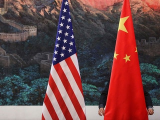US Accuses China of Violating Bilateral Anti-Hacking Agreement