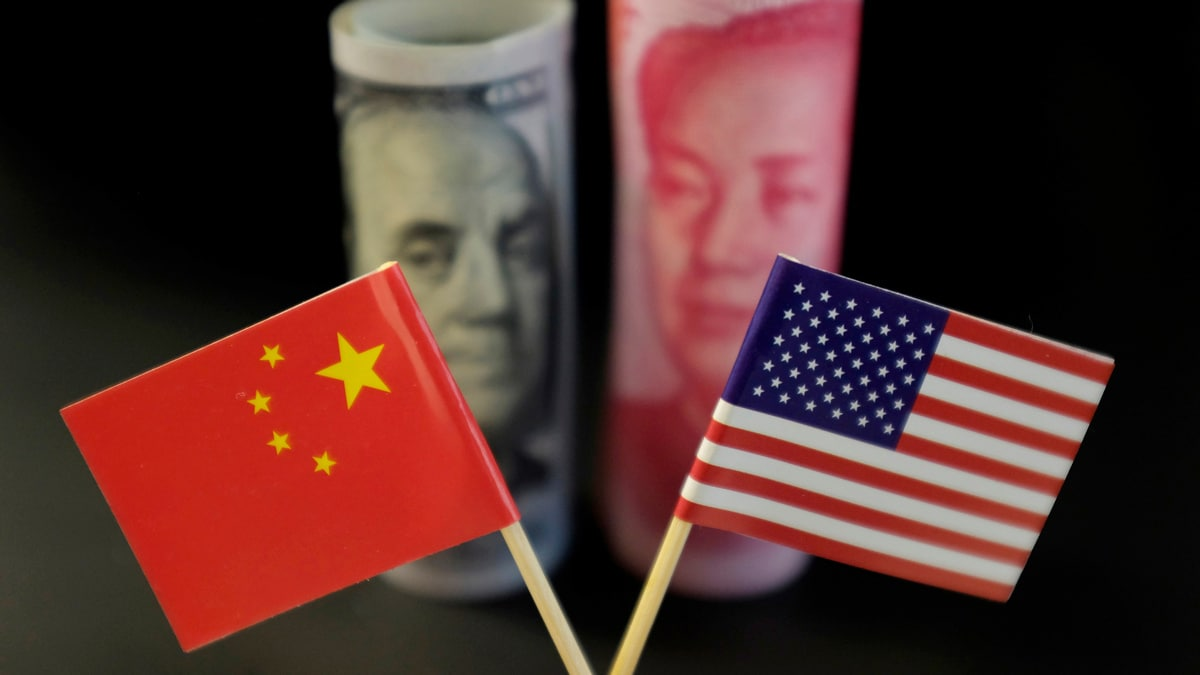 US-China Trade War Turning Into a Tech War