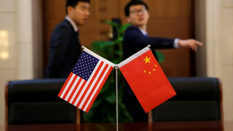 US Tech Giants to President Trump: We Need Chinese Workers